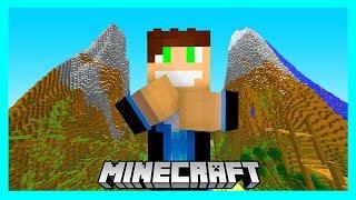 Minecraft: Najładniejsza Mapa Parkour! 10/10