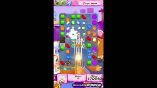 Candy Crush Saga Level 1311 Mobile Android