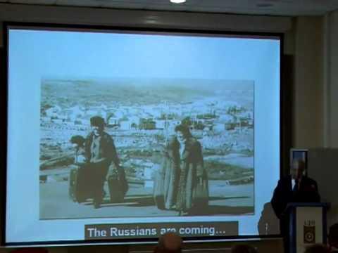 Palestine: Reversing al Nakba and Ethnic Cleansing