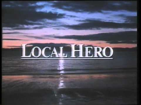 Local Hero is listed (or ranked) 20 on the list The Best Burt Lancaster Movies