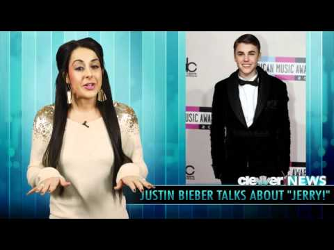 Justin Bieber Talks about his Dick