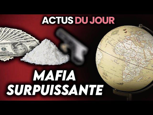 La mafia surpuissante accusée, confinement préféré au couvre-feu... Actus du jour