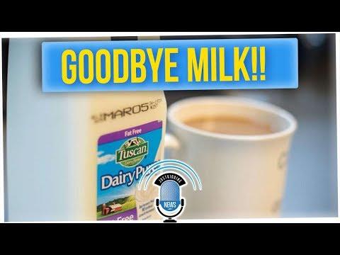 Dean Foods Milk Files For Bankruptcy (ft. JK Production Crew)
