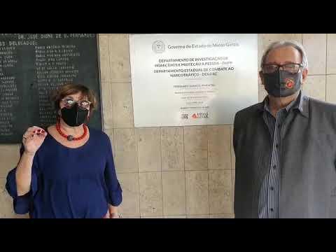 MOBILIZAÇÃO CONTRA A PEC32/2020 (REFORMA ADMINISTRATIVA)