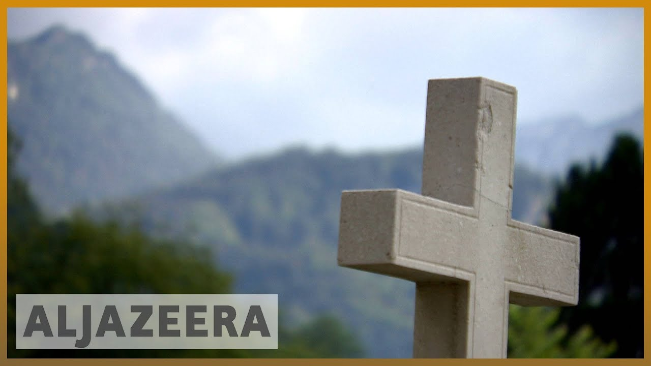 🇩🇪 'Your number is up': German town handles cemetery overcrowding | Al Jazeera English