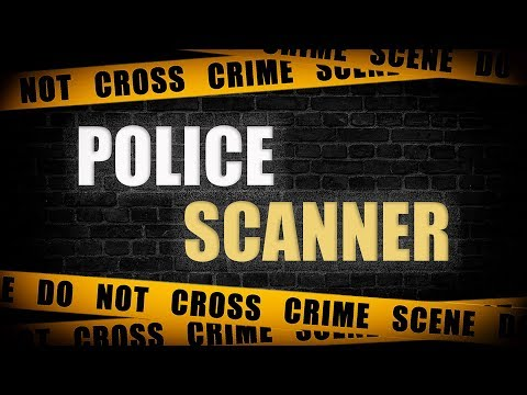 FREE Police Scanner Radio Pro Scanner App for Windows 10 | 2