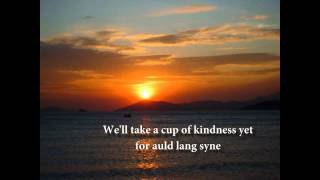 Auld Lang Syne blues piano - R&B - soul - hip hop music - instrumental song