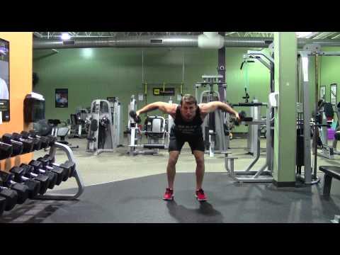 Step Ups Exercise – HASfit Step Up Exercise Demonstration – Dumbbell Stepup – Barbell Stepups