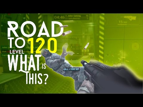 MC5 - Road To 120 - #6 - KOG Mk V Gameplay - What Is This?