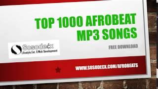 Listen to Afrobeats Music