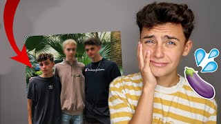 MY FIRST GAY THREESOME?! (Story Time)