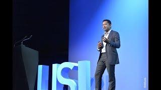 3 Keys to Innovation within the Enterprise - Ash Maurya, at USI