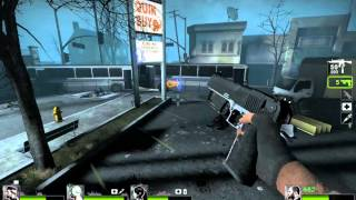Left 4 Dead 2 - Death Toll *Expert*