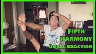 "Fifth Harmony - ""Angel"" (Reaction)"