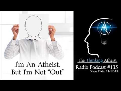TheThinkingAtheist - A Conversation With Matt Dillahunty