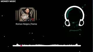 WWE Roman Reigns Theme Ringtone || MONKEY MUSIC ||