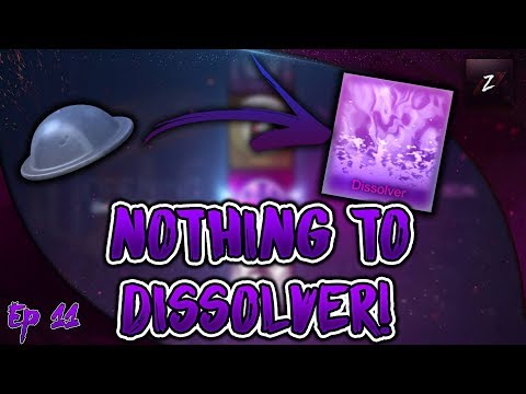 TRADING FROM NOTHING TO DISSOLVER! *EP11*...