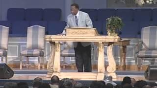 Dr. James C. Hash, Sr. - Faith for the Greater Glory
