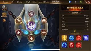 Era of Celestials   2 Billion BR Scorpyon, Overview Character