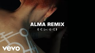 Years & Years, ALMA - Sanctify (Alma Remix)