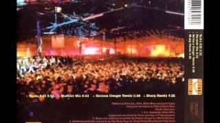Faithless - God Is A Dj (Serious Danger Mix)