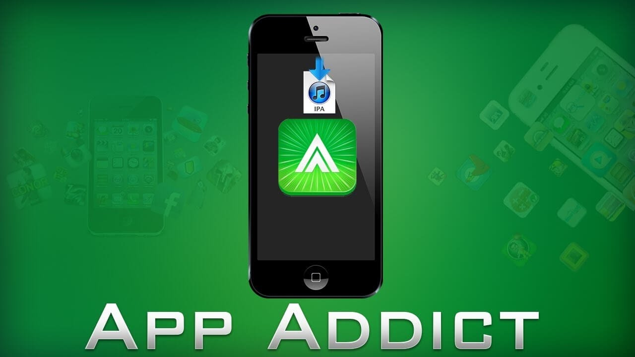 How to install AppAddict to get Paid Games , Apps FREE on
