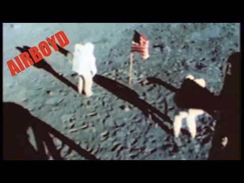 Apollo 11 - For All Mankind (1969)