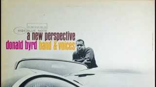 """Taken from the lp """"a new perspective"""", released on blue note records in 1963."""