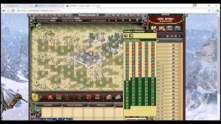 Battle for kremlin Gold Rush 1100AD