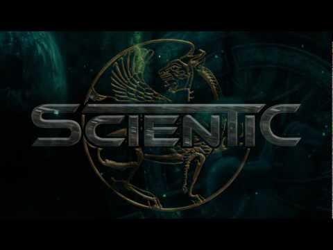 SCIENTIC - Empire of the Mind (Lyric Video)