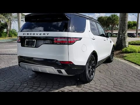 2019 Land Rover Discovery Miami, Aventura, Fort Lauderdale,