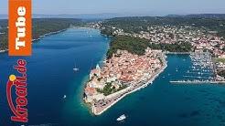 Insel Rab - die glückliche Insel in Kroatien