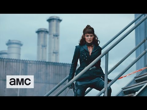 Into the Badlands: 'The Widow's Ambush' Talked About Scene Ep. 201