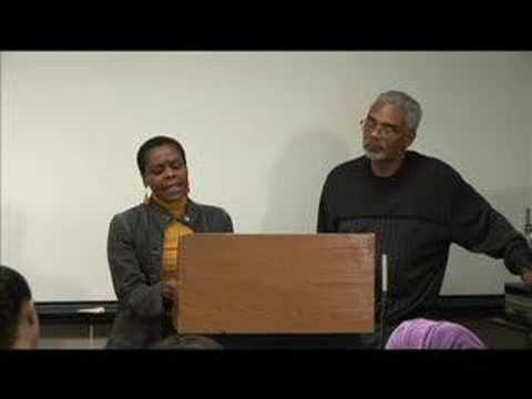 Lecture 8 | African-American Freedom Struggle (Stanford)