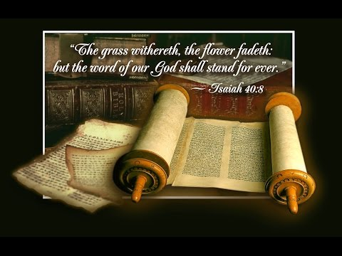 Rightly Dividing the Word of Truth - Creation to Christ