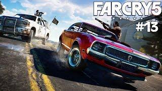 FAR CRY 5 : #013 - Auto Auto - Let's Play Far Cry 5 Deutsch / German