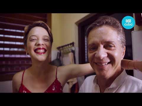 Un Café con Alicia: Fernando Hechavarría, el actor y el padre