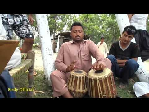 Tabla Drum | Tabla Music Instrumental | Pashto Tabla Saaz