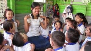 50 years towards education for all | World Vision Australia
