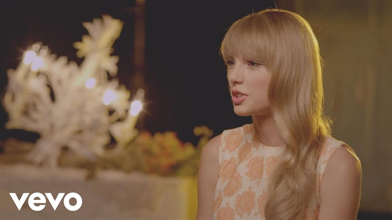 Download Taylor Swift - #VEVOCertified, Pt. 2: Taylor On Making Music Videos