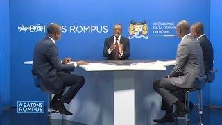 Bénin, Le président Talon renonce au mandat unique