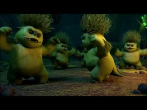 Boom Boom Shake The Room | Trollhunters