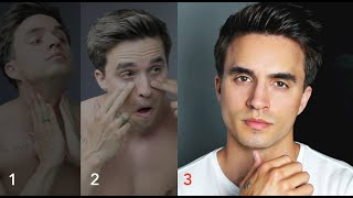 BEST Anti-Aging Skincare Routine for Men
