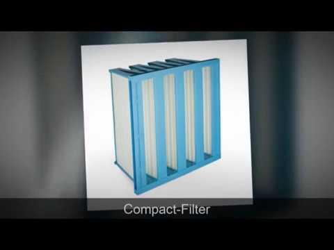Push HEPA Filter Manufacturer, Supplier in Vadodara