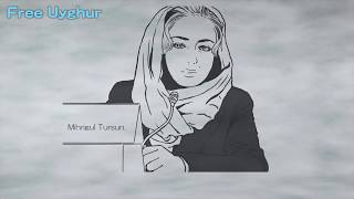 What has happened to me ~A testimony of a Uyghur woman~