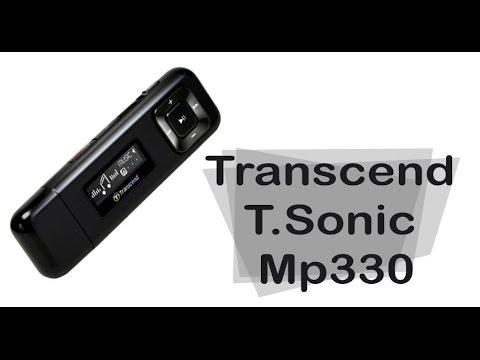 Mp330 Инструкция Transcend