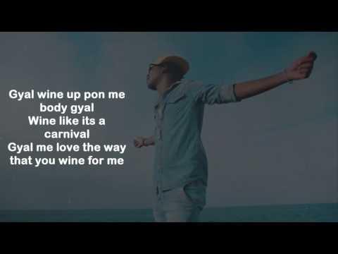 Party Animal (Video Lyric) -   Kevin Roldán Maluma Daddy Yankee Charly Black Farruko  El Boy C