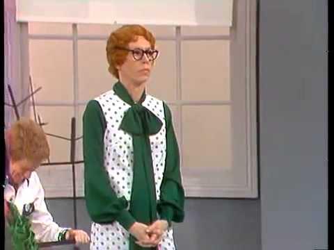 Jackson 5 on The Carol Burnett Show