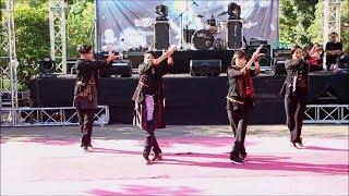 [ココア] Arashi - 心の空 (cover dance)