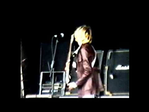 Nirvana - Richfield Avenue (Reading Festival), Reading 1991 (MTX)